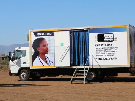 EMBASSY OF JAPAN HANDS OVER MOBILE CLINIC TO PARTNERS IN SEXUAL HEALTH
