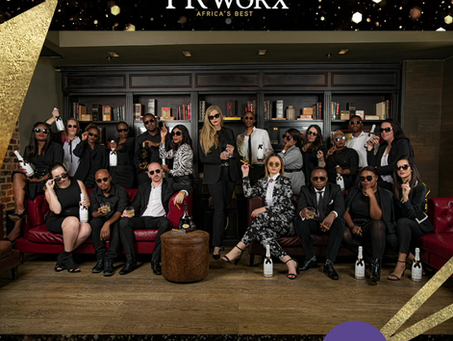 PR WORX SAYS ITS PRISA CAMPAIGN AWARDS ARE CLIENT VICTORIES AS WELL