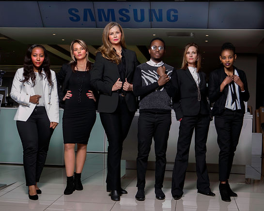 Samsung PR Agency PR Worx