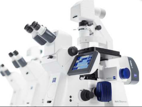 NEW ZEISS MICROSCOPE TO REVOLUTIONISE DENTISTRY IN SA