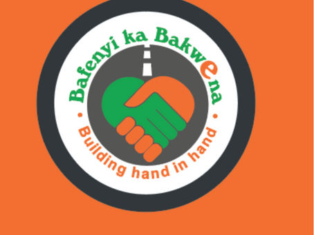 RUSTENBURG TO BENEFIT FROM BAKWENA'S ABCD COMMUNITY PARTNERSHIP