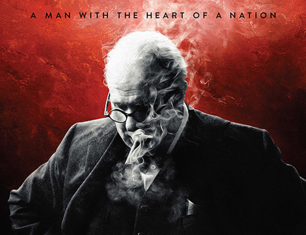 Filmvoorstelling - Darkest Hour