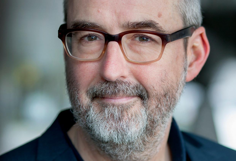 Ronald Giphart - Vertelt