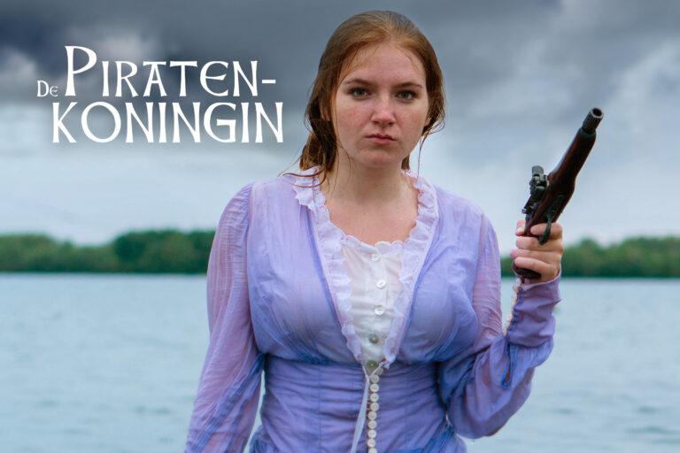 Jongerentheater Quint - De piratenkoningin