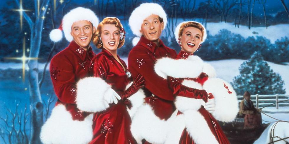 Filmvoorstelling - White Christmas (AL)