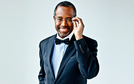 APHSA Is Pleased To Announce Dr  Ben Carson As Convention Keynote