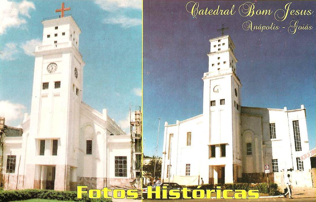 Catedral de Anápolis