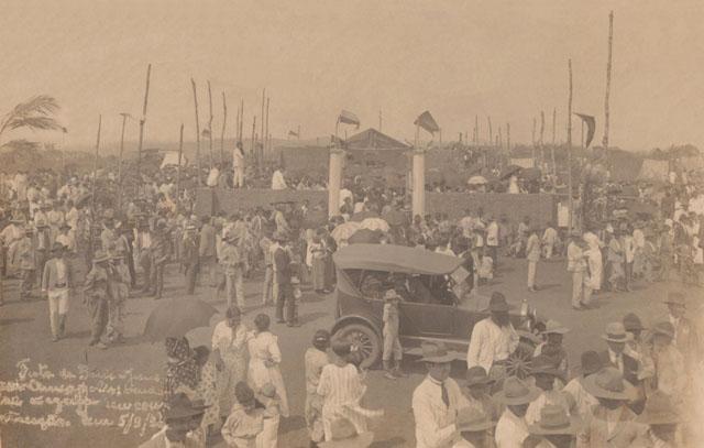 FESTA BOM JESUS 1923