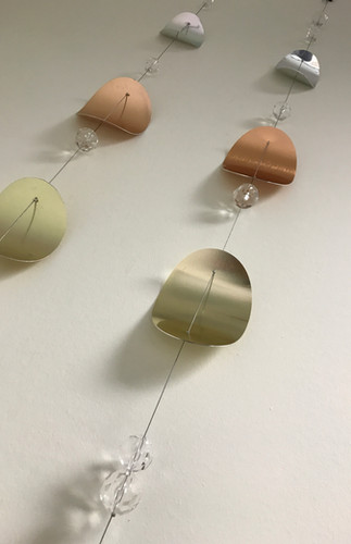 Custom dangles