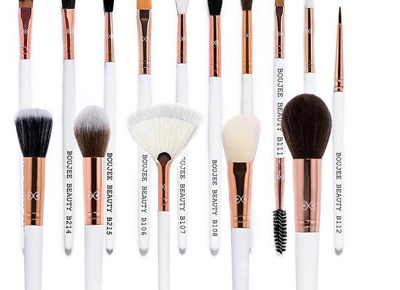 Boujee Beauty 15Pcs Brush Set