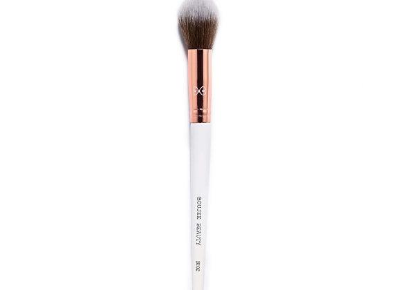 Boujee Beauty Powder Brush B102