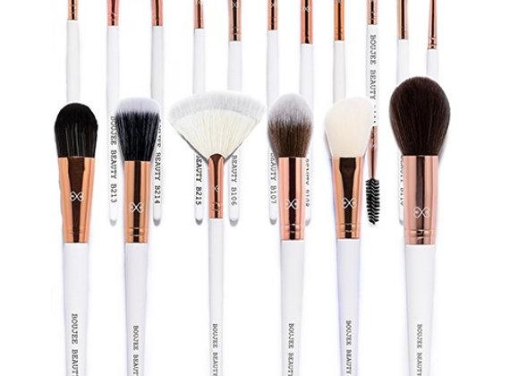 Boujee Beauty 17Pcs Brush Set