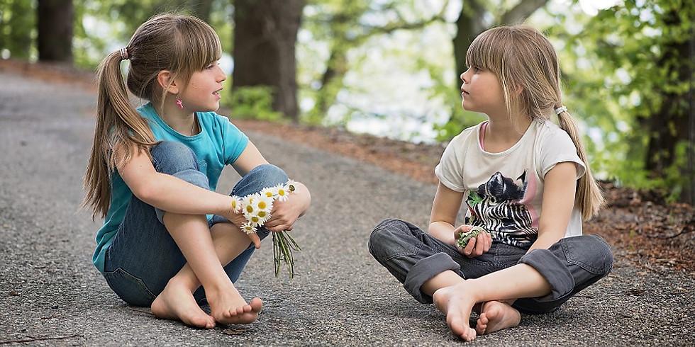 Social Skills Enrichment