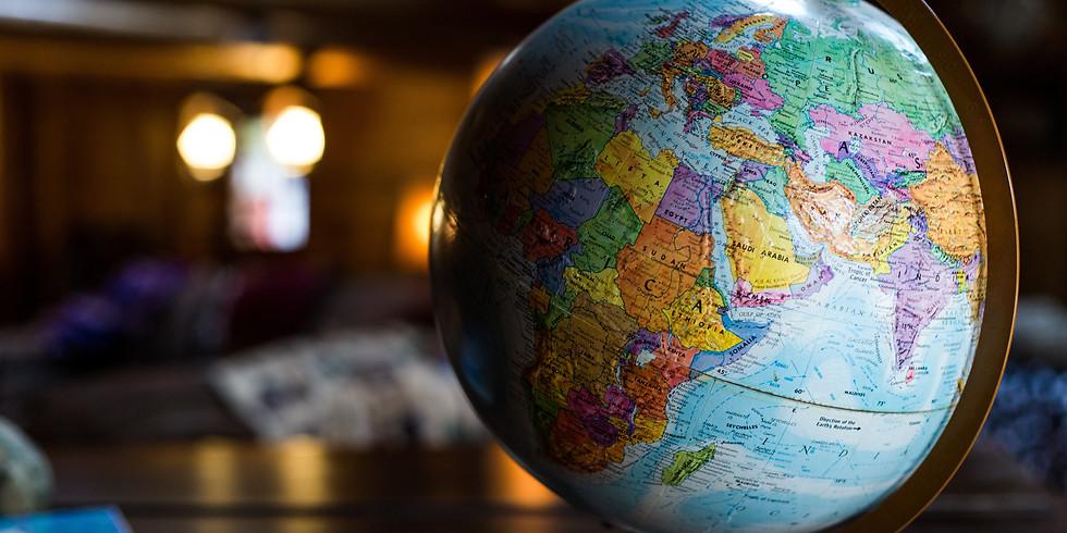 Week 5: World Travelers