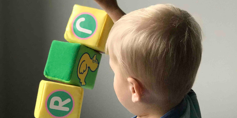 Baby Signs Program: Sign, Say, & Play Classes