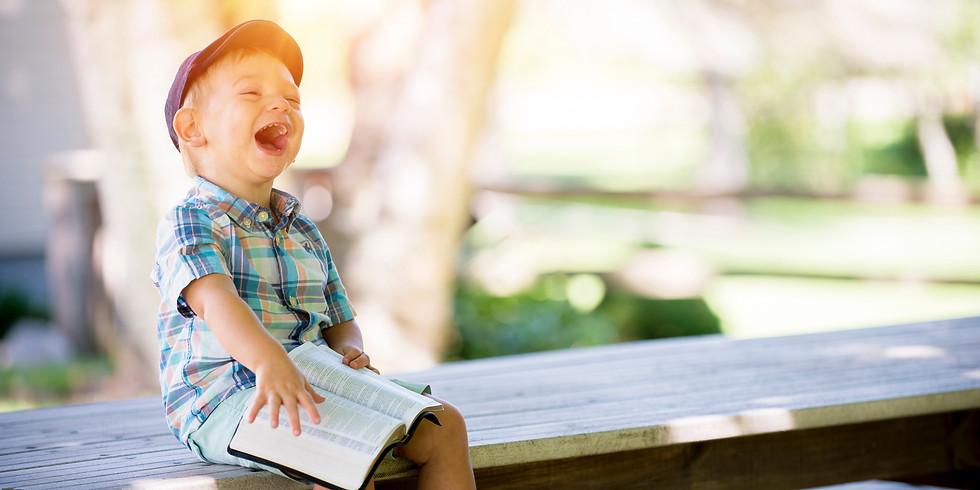 2s & 3s Language Literacy Enrichment Playgroup