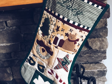 Stocking Stuffer Ideas for a 12 Month Old