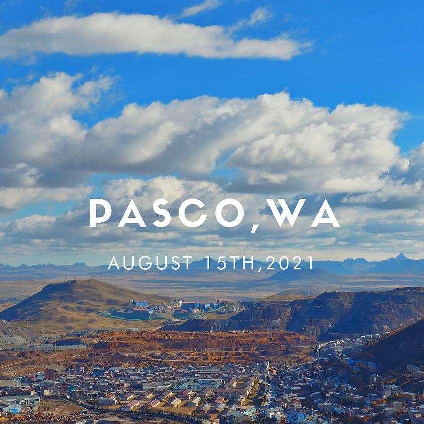 Pasco, WA: Hungry Generation Church