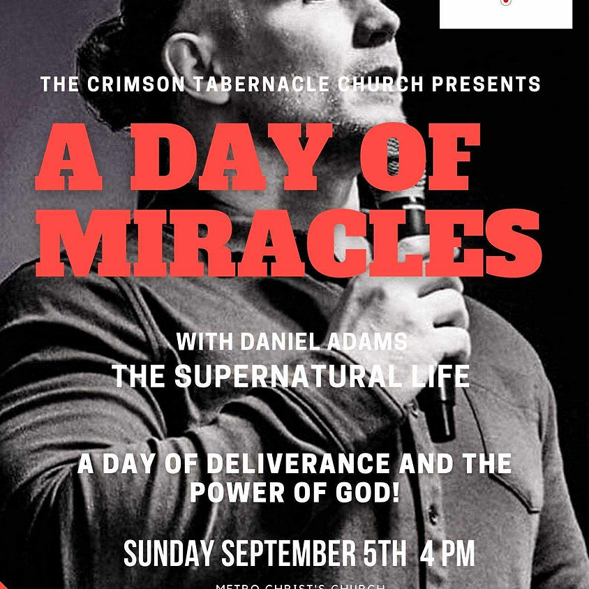 A Day of Miracles