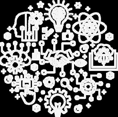 Tech Illustration Design