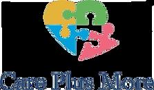 Care Plus More logo