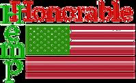 Honorable Hemp Logo