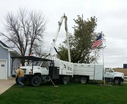 Trucks & Flag.jpg