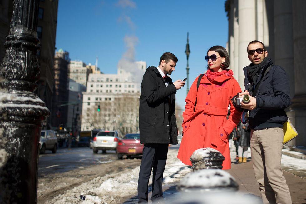 Hochzeitsfotograf New York