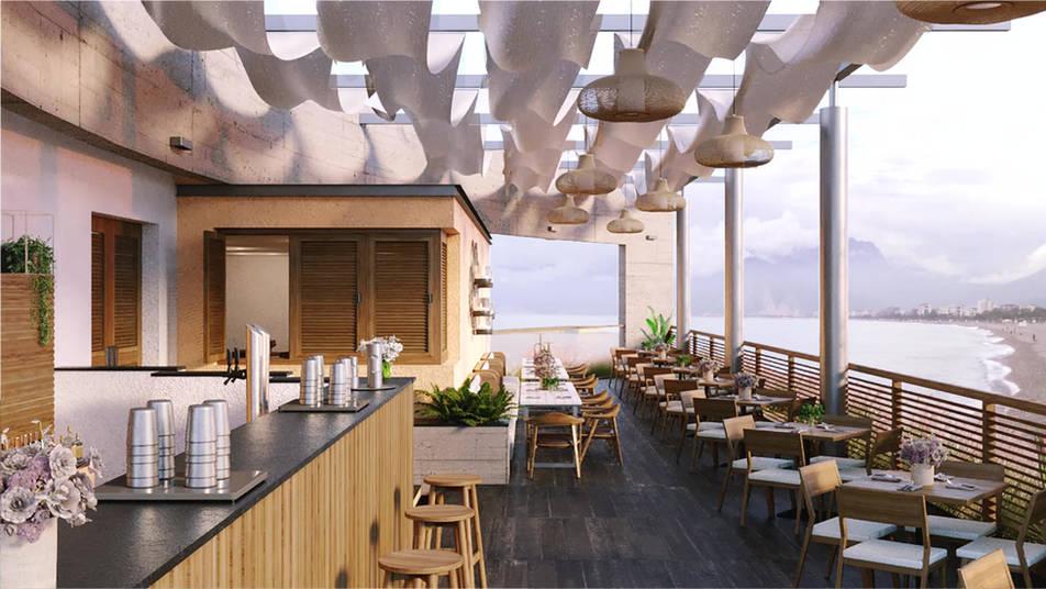 CliffTop Restaurant