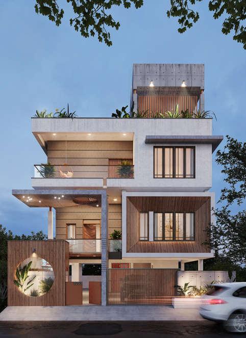 Kumar's Abode, Mysore