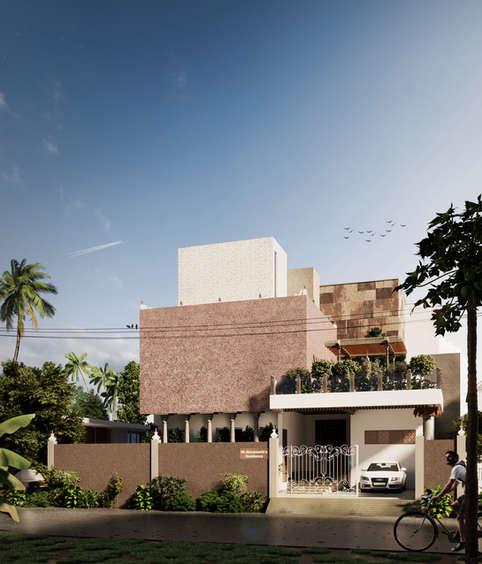 Navaneeth Residence