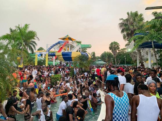 Palmwine Festival