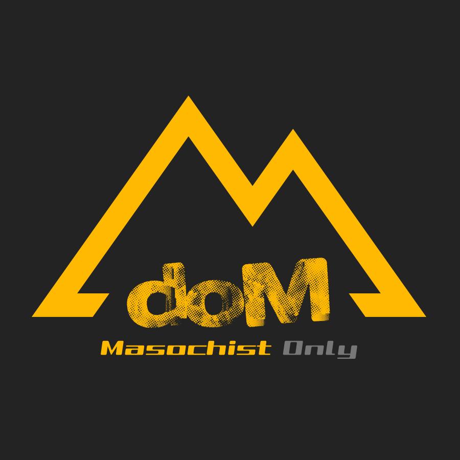 ロゴマークデザイン「doM」様