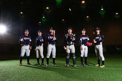 学校案内撮影「ノースアジア大学 野球部」様