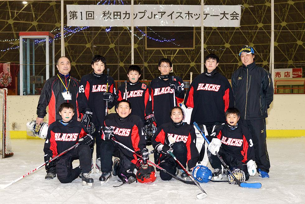 スポーツ写真撮影「秋田BLACKS」