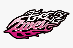 ロゴマークデザイン「ZWEI」様