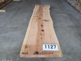 天然秋田杉厚板 TWS-1127