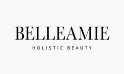ロゴマークデザイン「BELLEAMIE Holistic Beauty」様