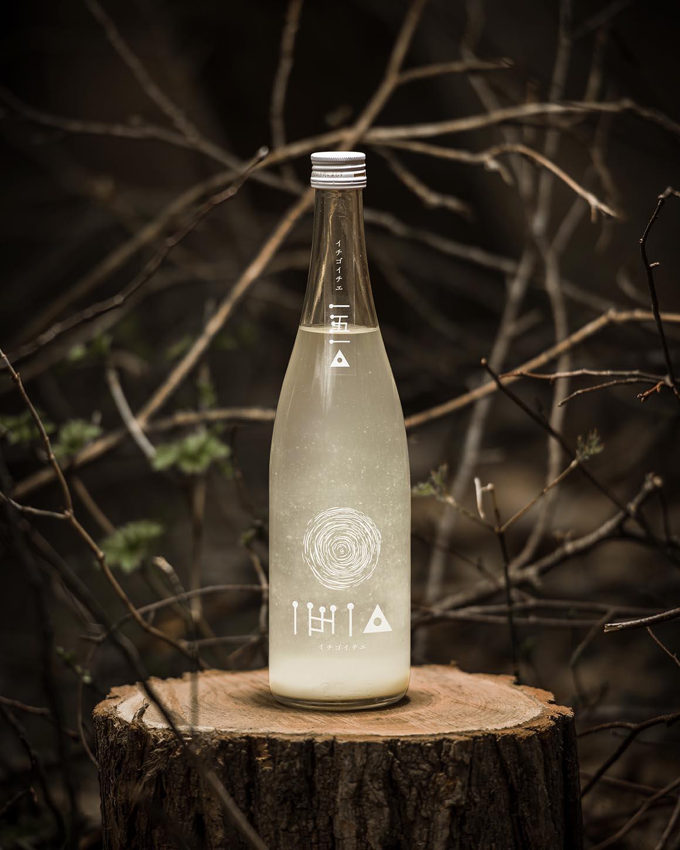 日本酒「一五一A(イチゴイチエ)」