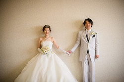 石川家・佐藤家ご結婚披露宴 in 安楽温泉