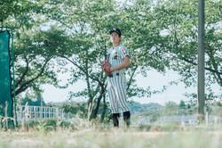 取材撮影「青森&秋田高校野球大特集」