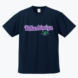Tシャツ制作「高清水ミニバスケットボールクラブ」様
