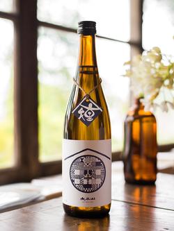 日本酒ラベル制作「小玉醸造株式会社」様