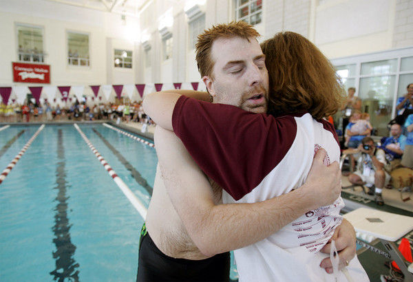 Dan and Kathy hugging after swimming.jpg