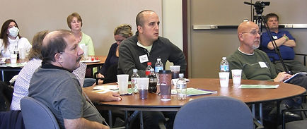 Candidate event 11 2012.jpg