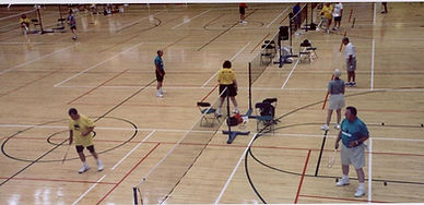 2002 Games Jim badminton court.jpg