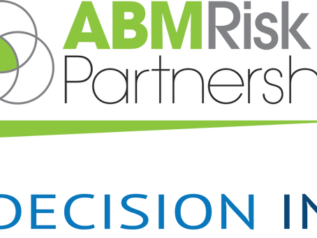 Alliance between ABM Risk Partnership and Decision Inc.