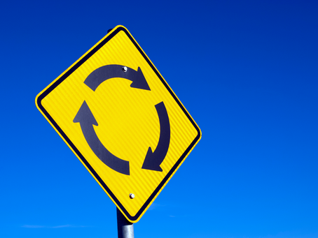 Boards, Risk Management and the Professional Services Roundabout