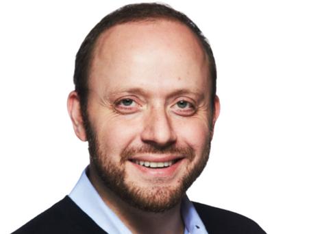 Yuri Kruman - Mastering Risk Management podcast