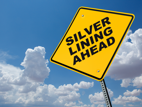 The silver linings in the 2020 cloud